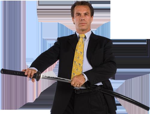 Dana Abbott Samurai